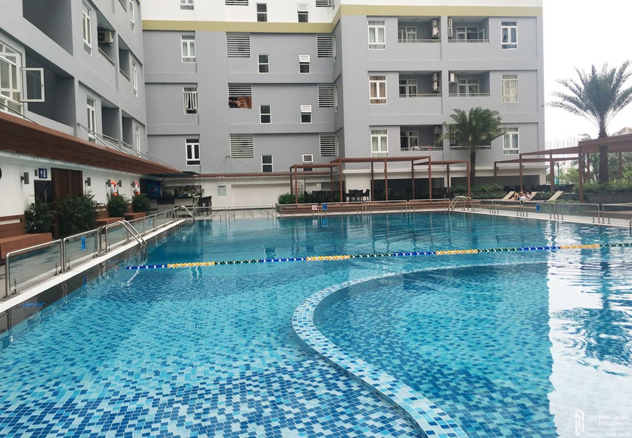 Tiện ích dự án căn hộ Him Lam Riverside quận 7