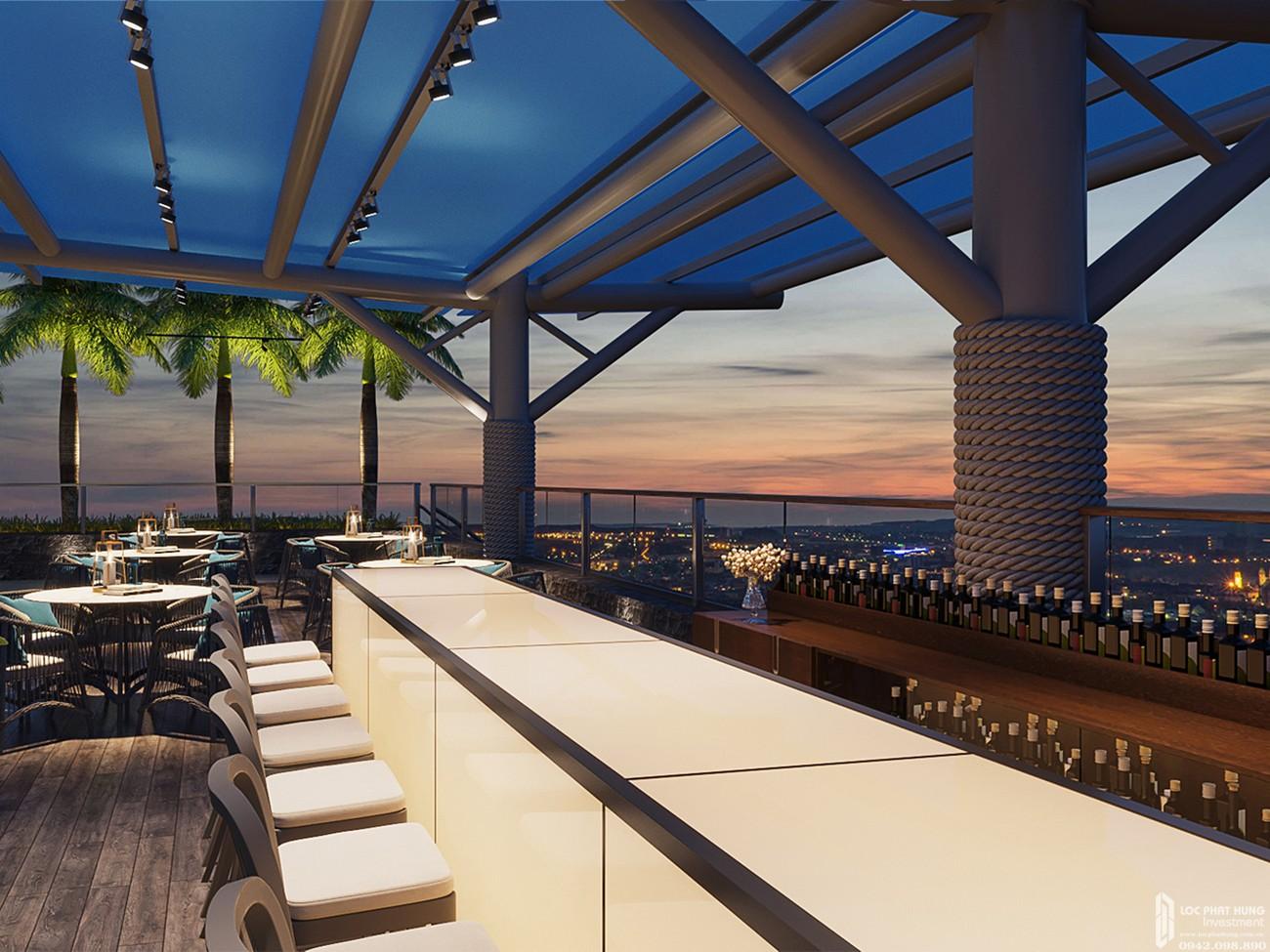 Tiện ích dự án căn hộ Nagomi Sông Hàn Đà Nẵng