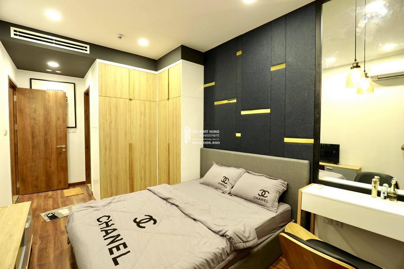 Hình ảnh thực tế căn hộ căn hộ Lavida Plus 2PN Quận 7 cho thuê