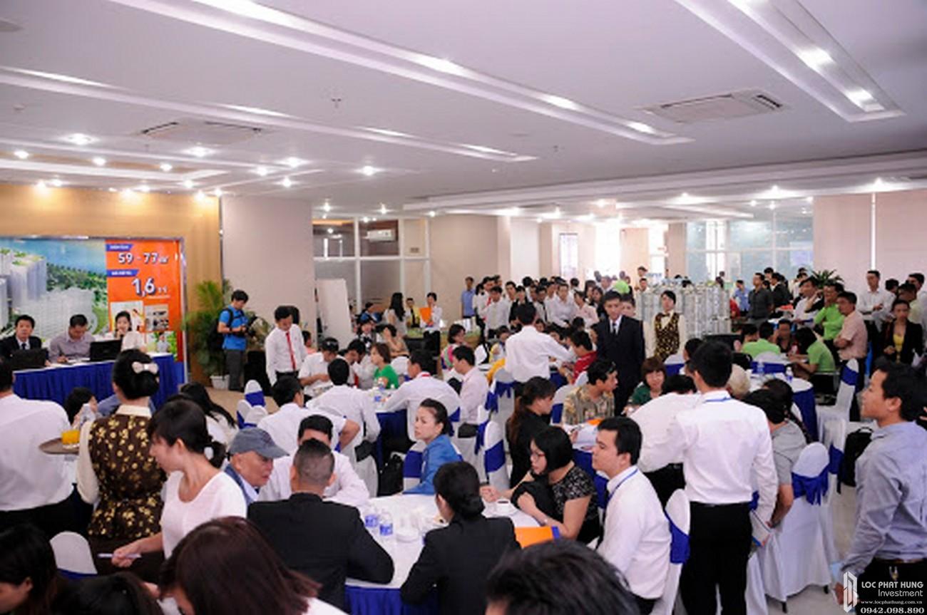 Chủ đầu tư dự án căn hộ chung cư Him Lam Phú An Quận 9 Đường 32 Thủy Lợi chủ đầu tư Him Lam
