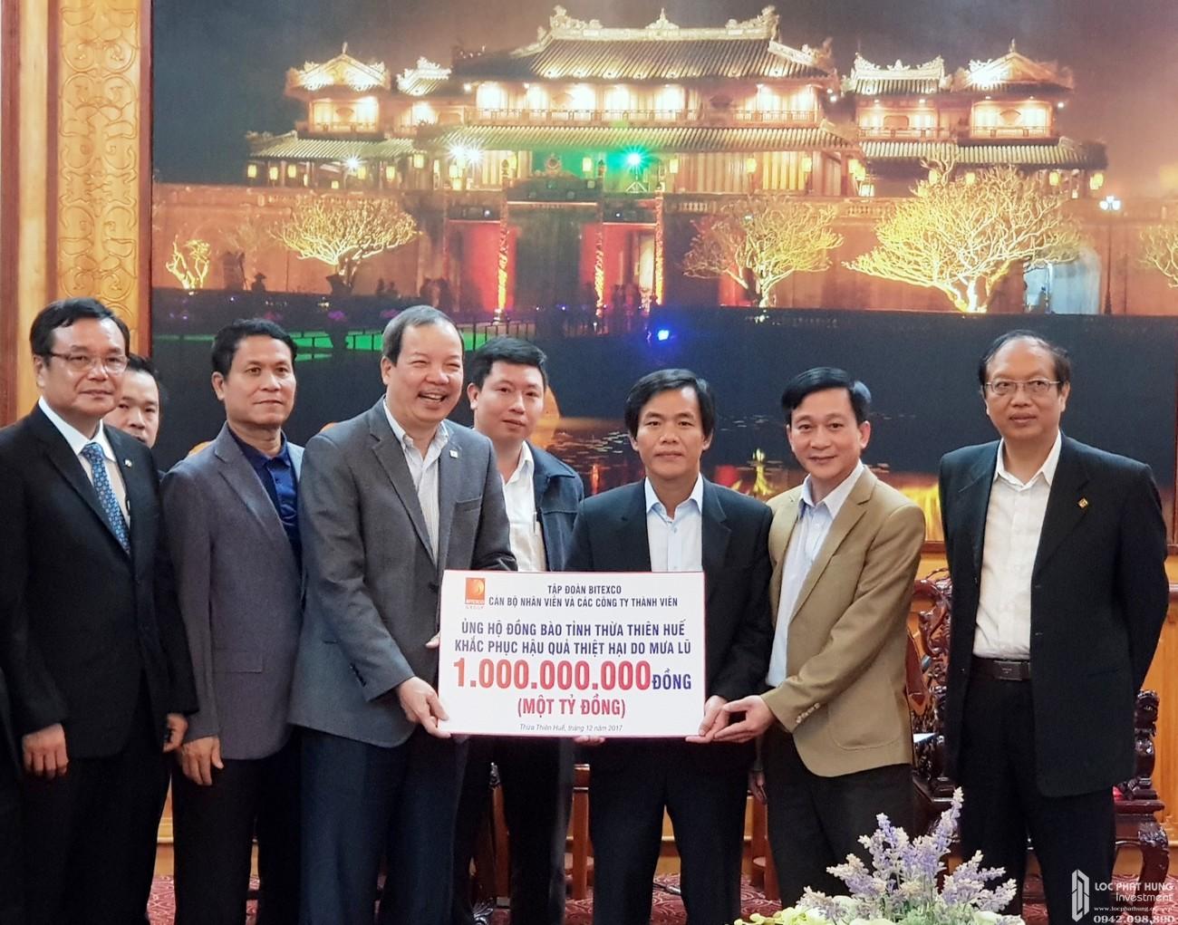 Chủ đầu tư dự án căn hộ chung cư The Spirit Of Saigon Quận 1 Đường 1 Phạm Ngũ Lão chủ đầu tư Bitexco