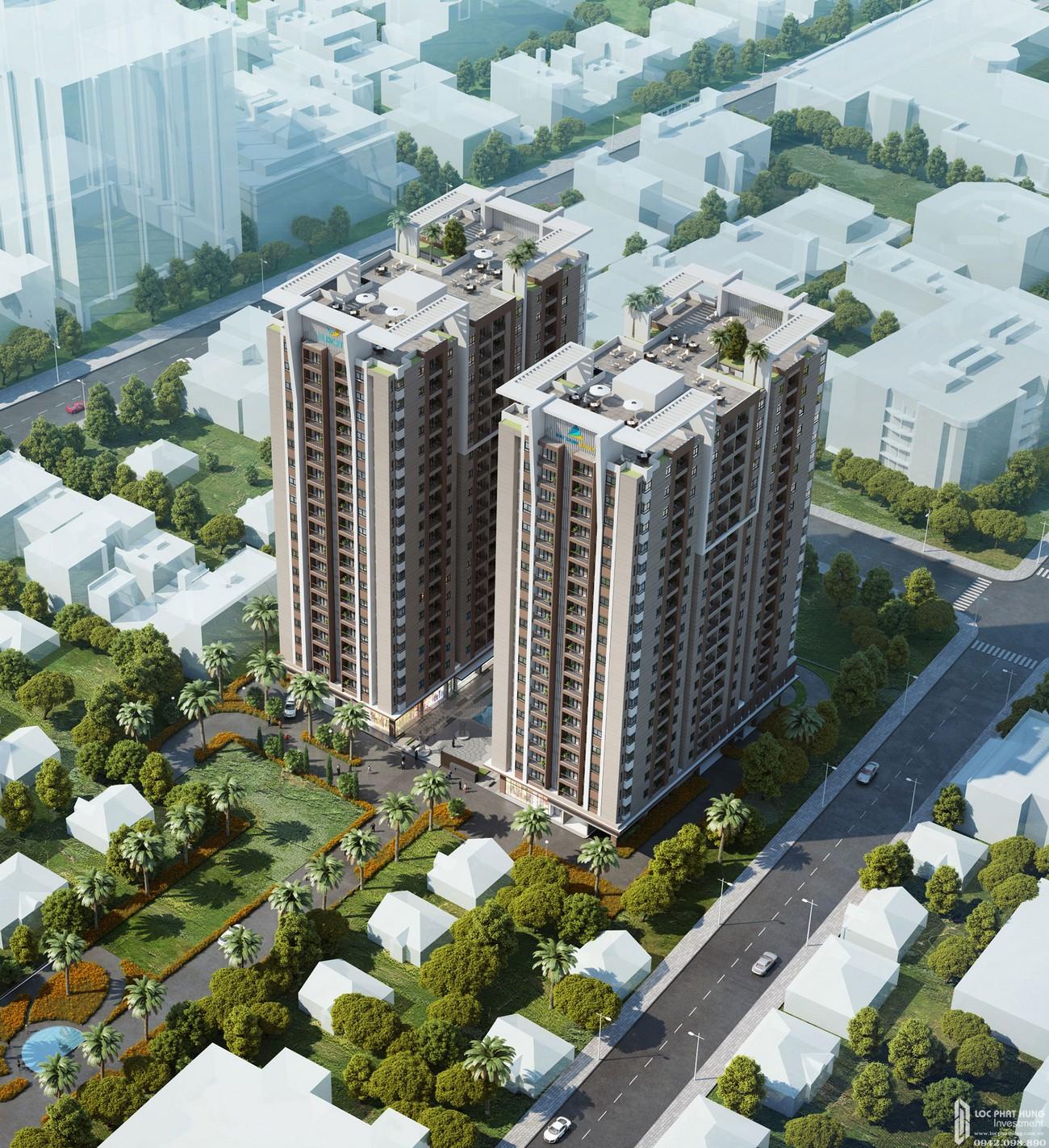 Mua bán cho thuê căn hộ chung cư Lux City Quận 7