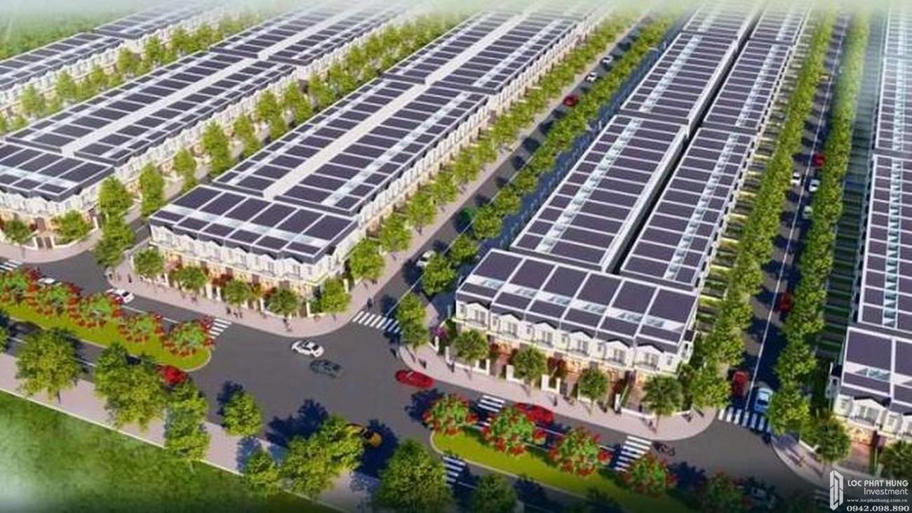 Dự án Nam An New City Bình Dương