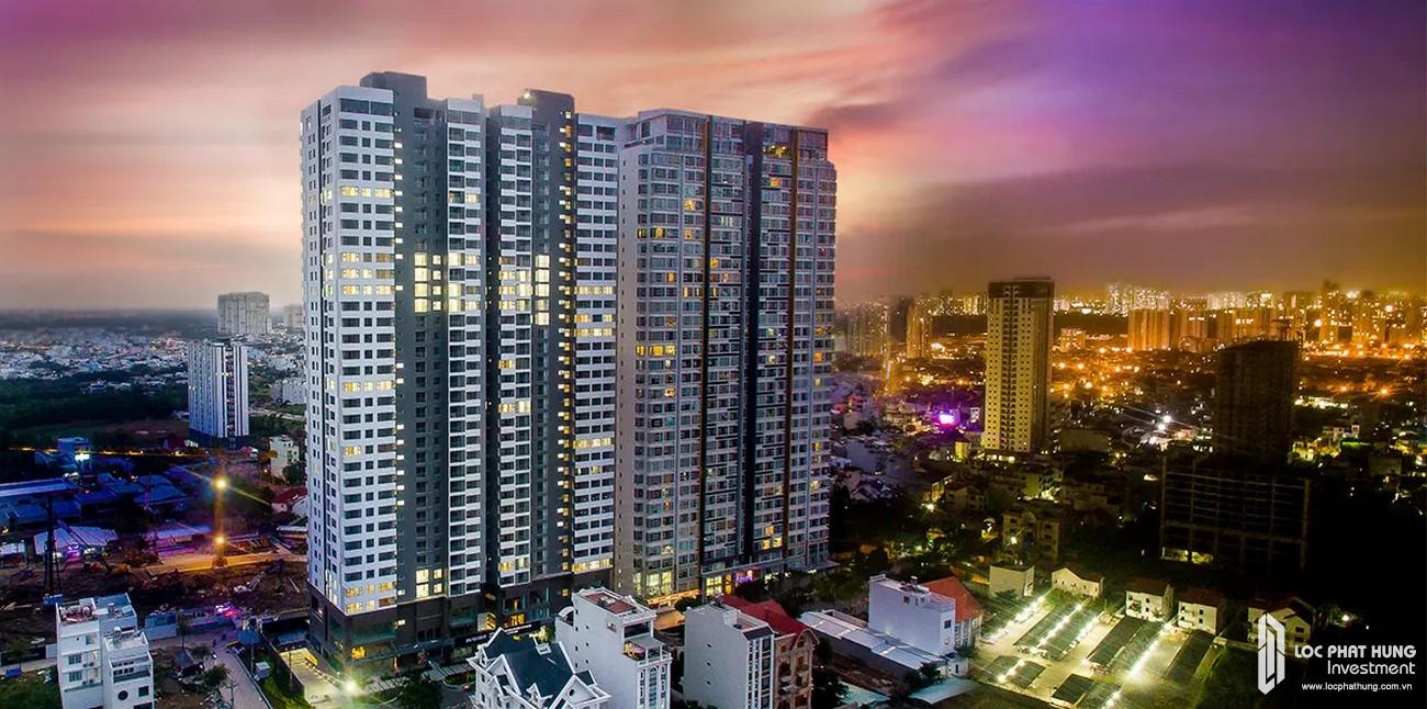 Mua bán cho thuê căn hộ chung cư An Gia Skyline Quận 7