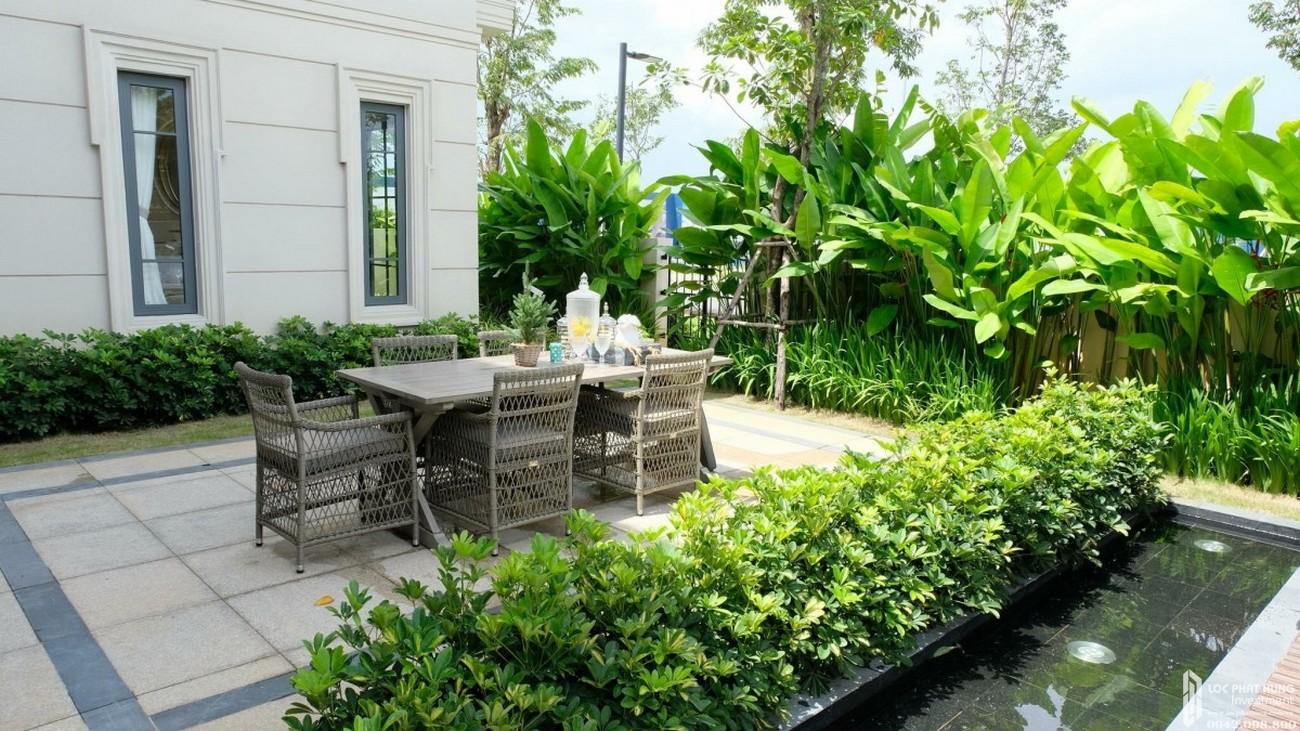 Nhà mẫu dự án Nhà Phố biệt thự Swan Bay Nhơn Trạch Đường Đại Phước chủ đầu tư CFLD