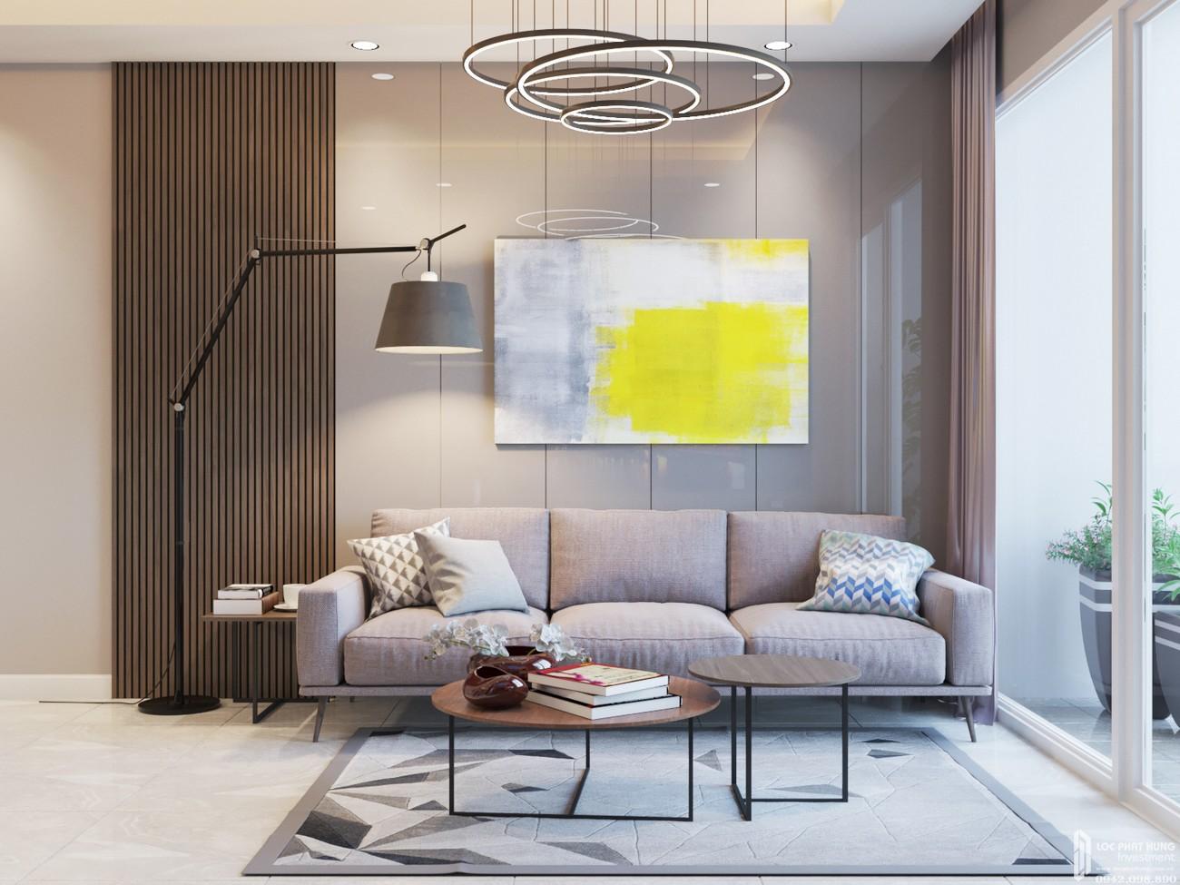 Nhà mẫu dự án căn hộ chung cư Him Lam Phú An Quận 9 Đường 32 Thủy Lợi chủ đầu tư Him Lam