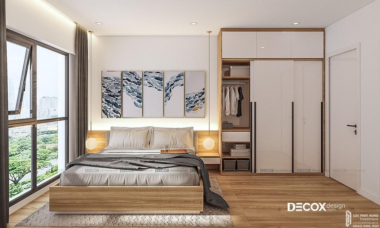 Nhà mẫu dự án căn hộ chung cư Masteri Millennium Quận 4 Đường 132 Bến Vân Đồn chủ đầu tư Thảo Điền