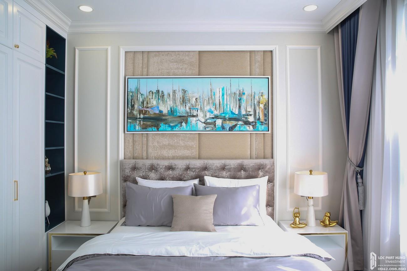 Nhà mẫu dự án căn hộ chung cư The Spirit Of Saigon Quận 1 Đường 1 Phạm Ngũ Lão chủ đầu tư Bitexco