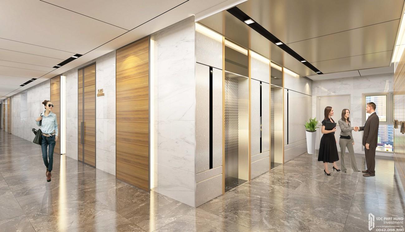 Nhà mẫu dự án căn hộ chung cư The Symphony Phú Mỹ Hưng Quận 7 Đường Đường 16 chủ đầu tư Phú Mỹ Hưng