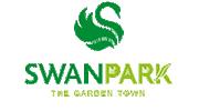 Logo dự án Nhà Phố Biệt Thự Swan Park Nhơn Trạch Đường Đường số 7 chủ đầu tư CFLD