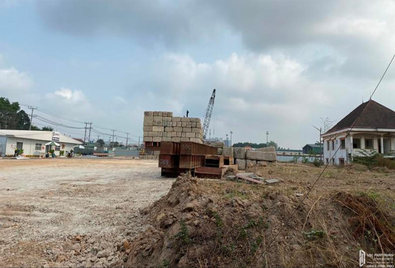 Tiến độ dự án Căn Hộ chung cư Astral City Thuận An Đường Quốc lộ 13 chủ đầu tư Phát Đạt corporation