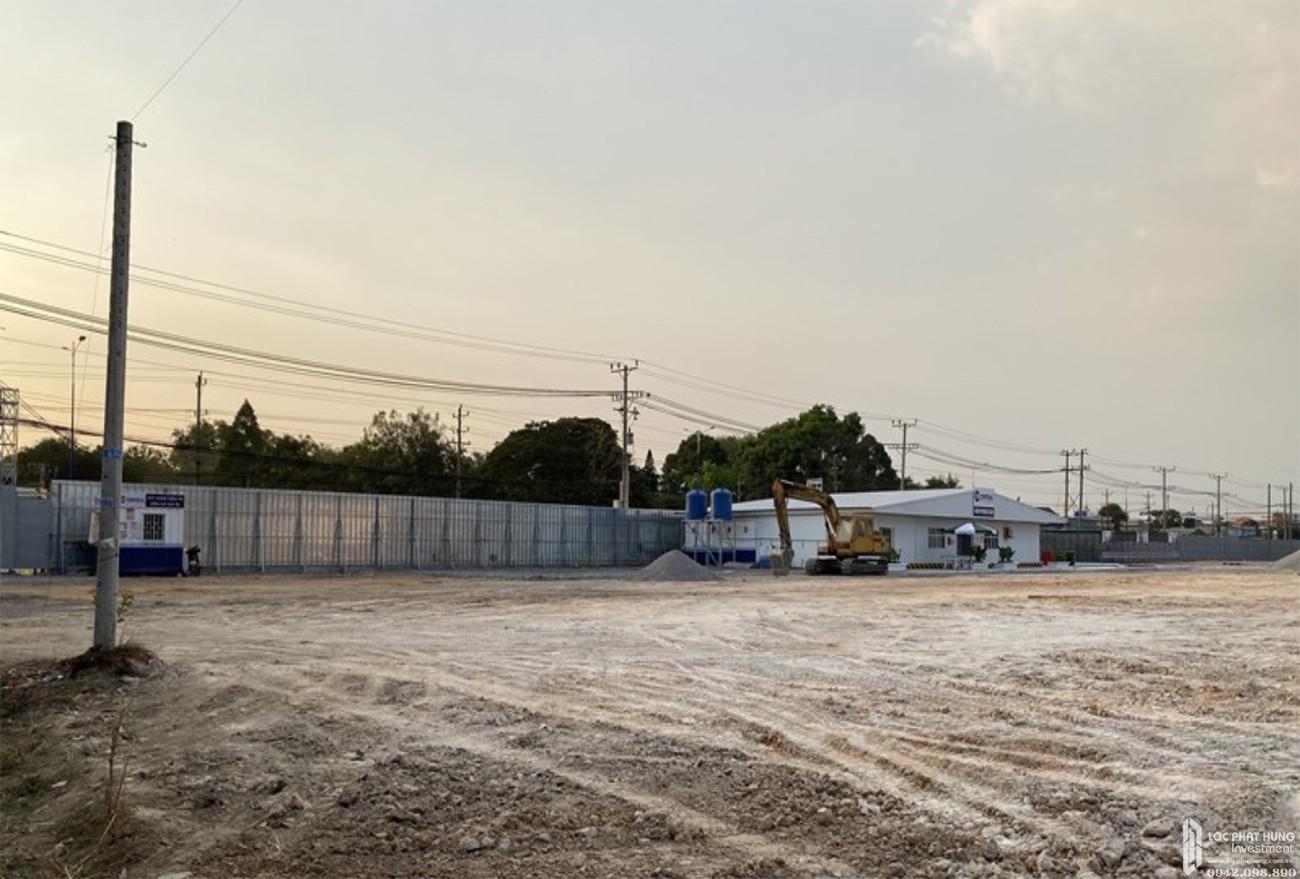 Tiến độ Astral City Thuận An Đường Quốc lộ 13 chủ đầu tư Phát Đạt corporation
