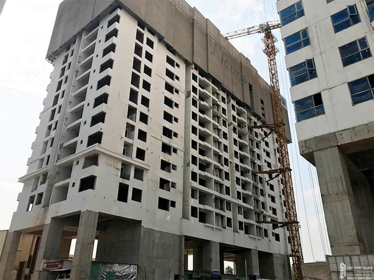Tiến độ xây dựng căn hộ + Officetel dự án Sky 89 04/2020 – Nhận ký gửi mua bán + Cho thuê