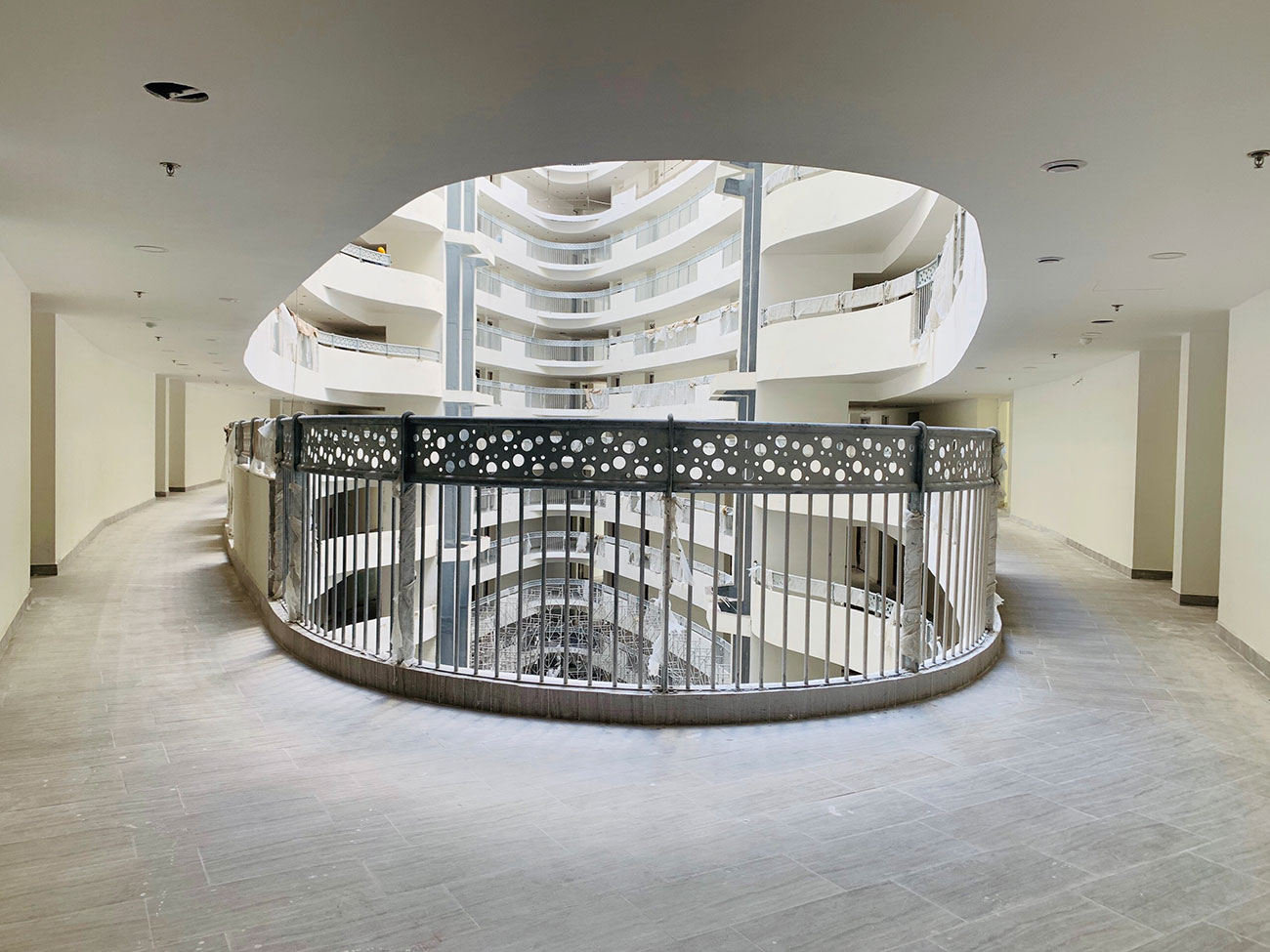 Tiến độ dự án căn hộ chung cư Vũng Tàu Gateway Vũng Tàu  Đường 3/2 chủ đầu tư DIC Corp 24/04/2020