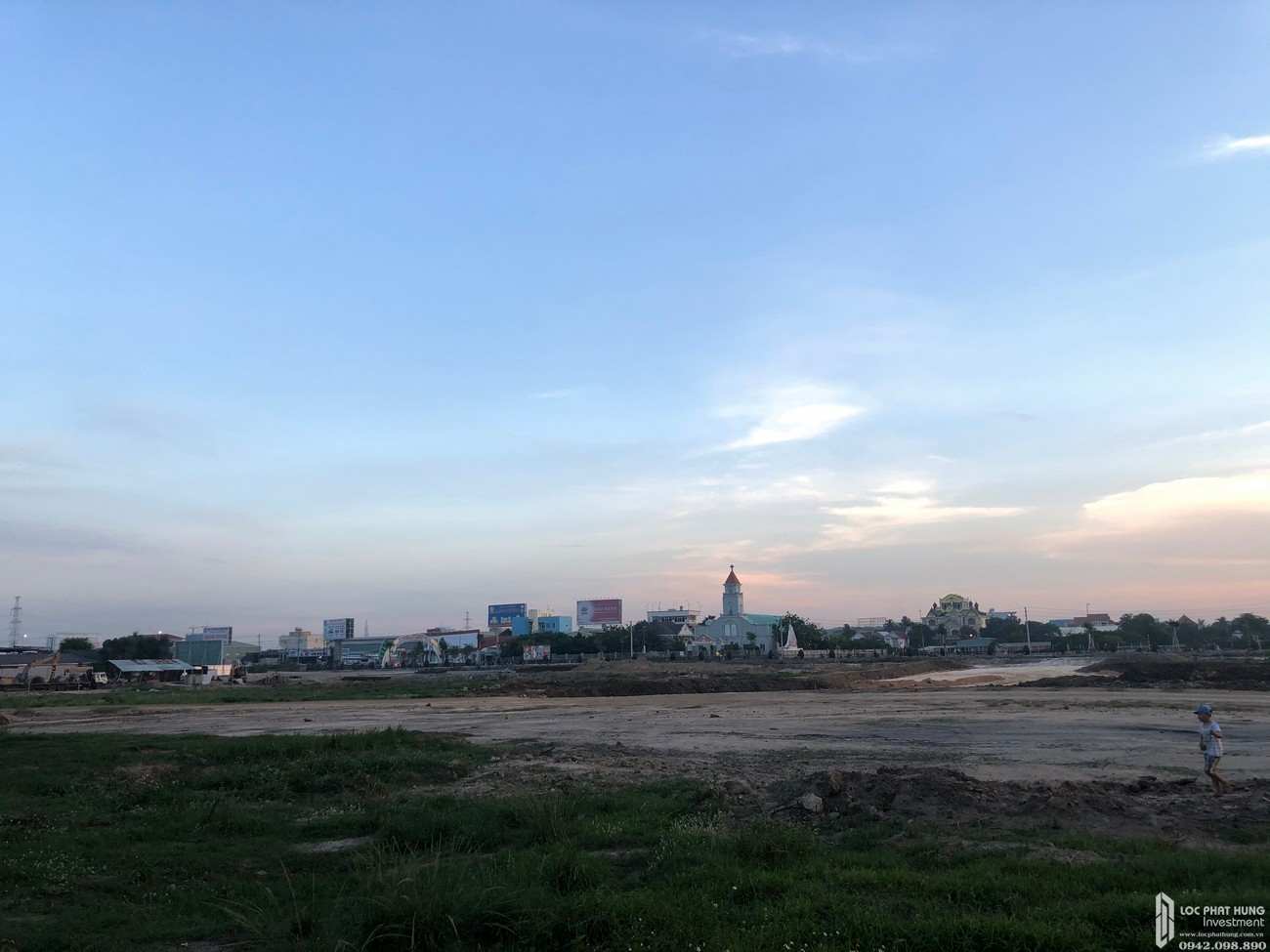 Tiến độ dự án căn hộ chung cư Hồ Gươm Xanh Thuận An City Thuận An Đường 136 ĐL Bình Dương chủ đầu tư TBS Land 24/04/2020
