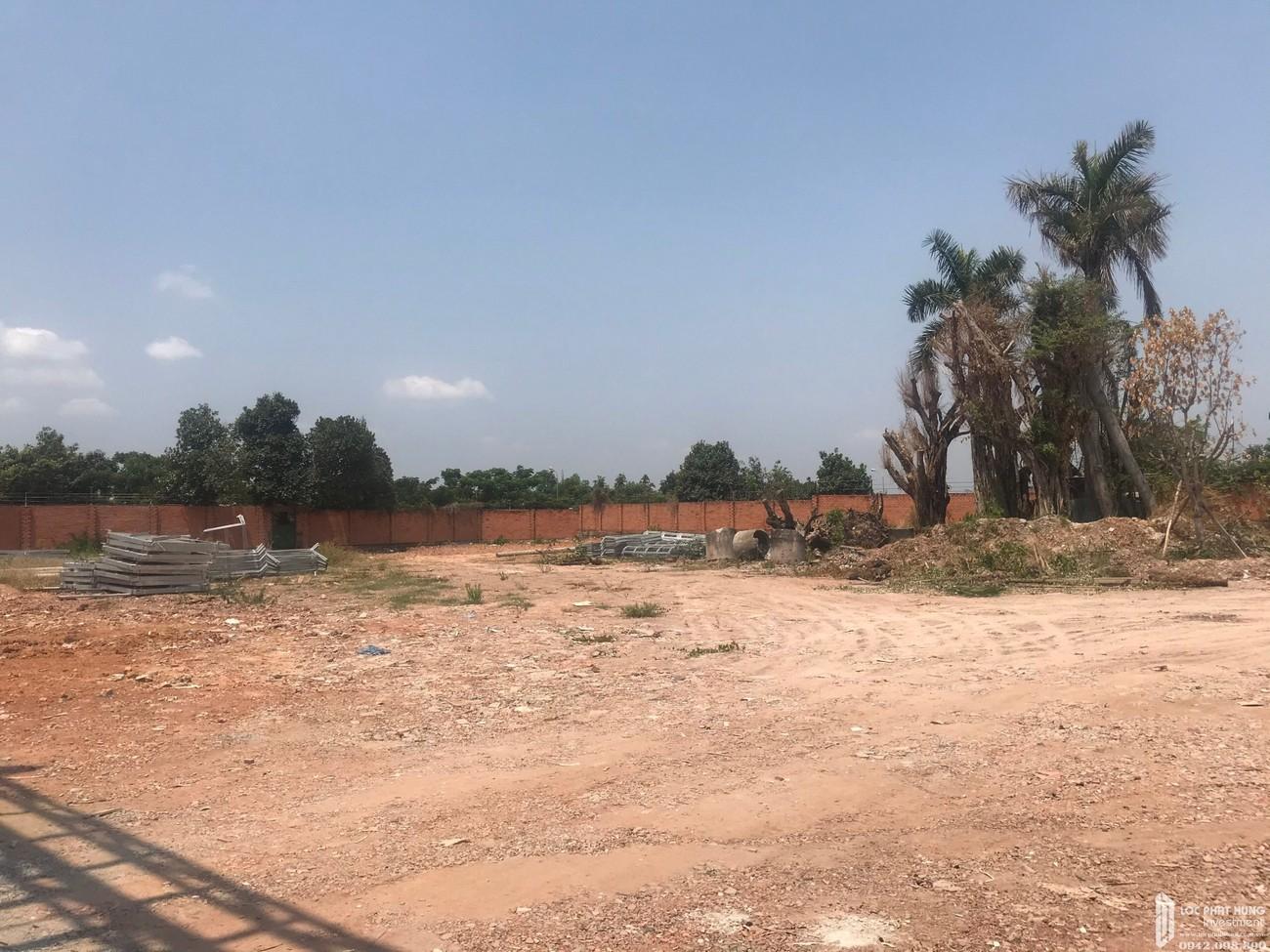 Tiến độ dự án căn hộ chung cư C River View Thủ Dầu Một Đường Nguyễn Tri Phương chủ đầu tư Chánh Nghĩa Quốc Cường 04/2020