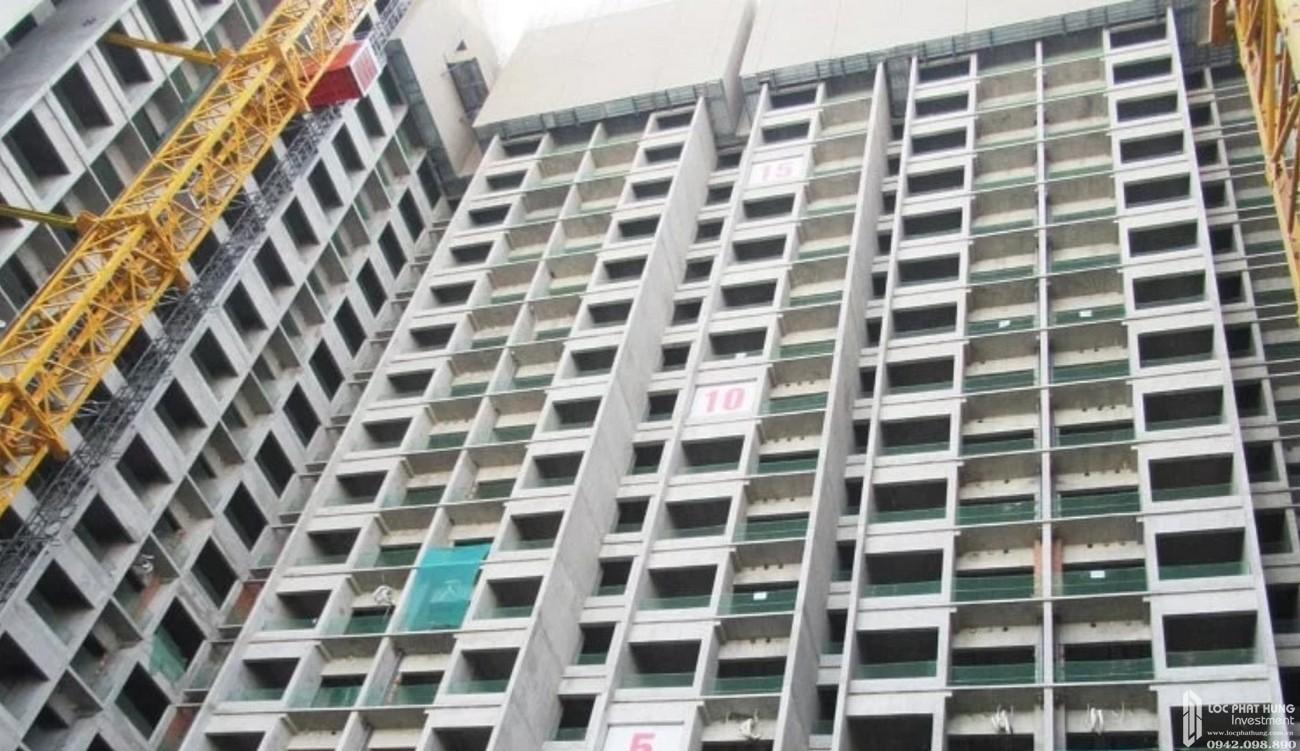 Tiến độ dự án căn hộ The Marq quận 1 tháng 03/2020