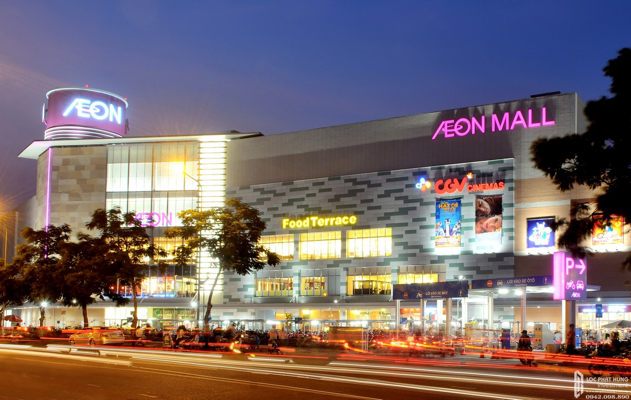 Tiện ích dự án Căn Hộ chung cư Bình Dương Grand View Thuận An Đường Quốc lộ 13 chủ đầu tư Phát Đạt corporation