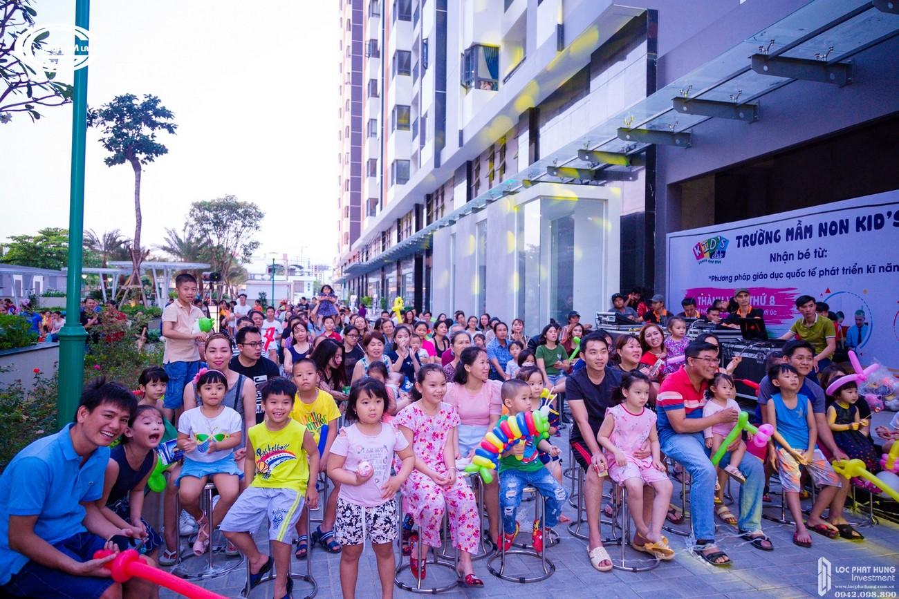 Tiện ích dự án căn hộ chung cư Him Lam Phú An Quận 9 Đường 32 Thủy Lợi chủ đầu tư Him Lam