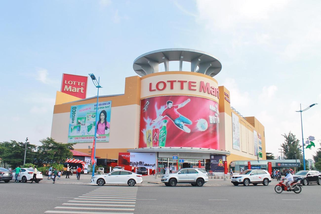 Tiện ích ngoại khu dự án căn hộ chung cư Hồ Gươm Xanh Thuận An City Thuận An Đường 136 ĐL Bình Dương chủ đầu tư TBS Land