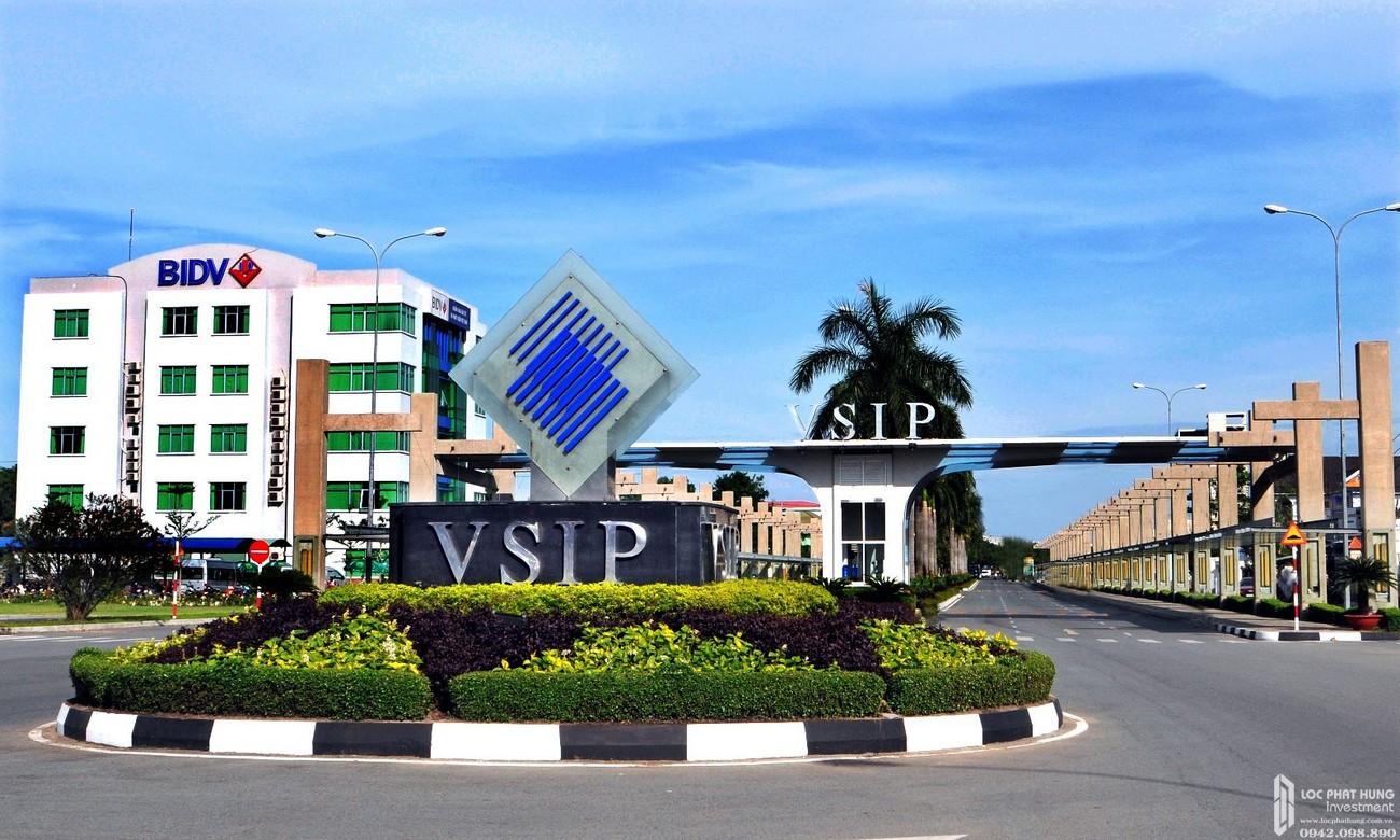 Tiện ích Hồ Gươm Xanh Thuận An City Thuận An Đường 136 ĐL Bình Dương chủ đầu tư TBS Land