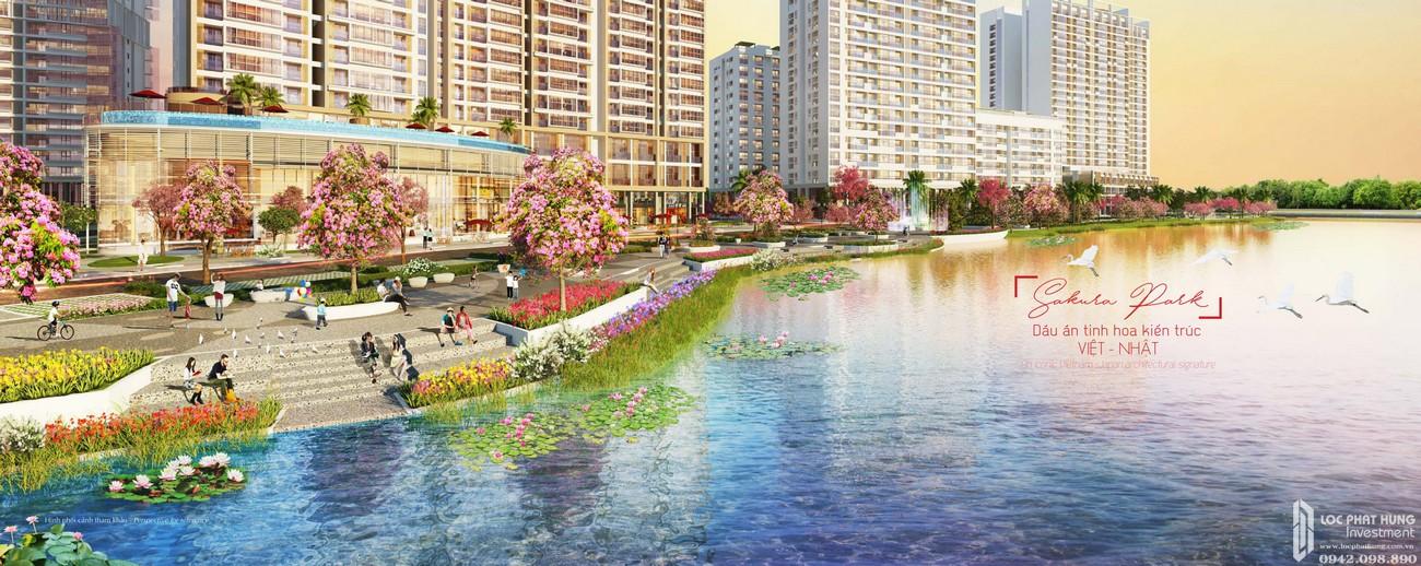 Tiện ích dự án căn hộ chung cư The Signature Phú Mỹ Hưng Quận 7 Đường Đường 16 chủ đầu tư Phú Mỹ Hưng