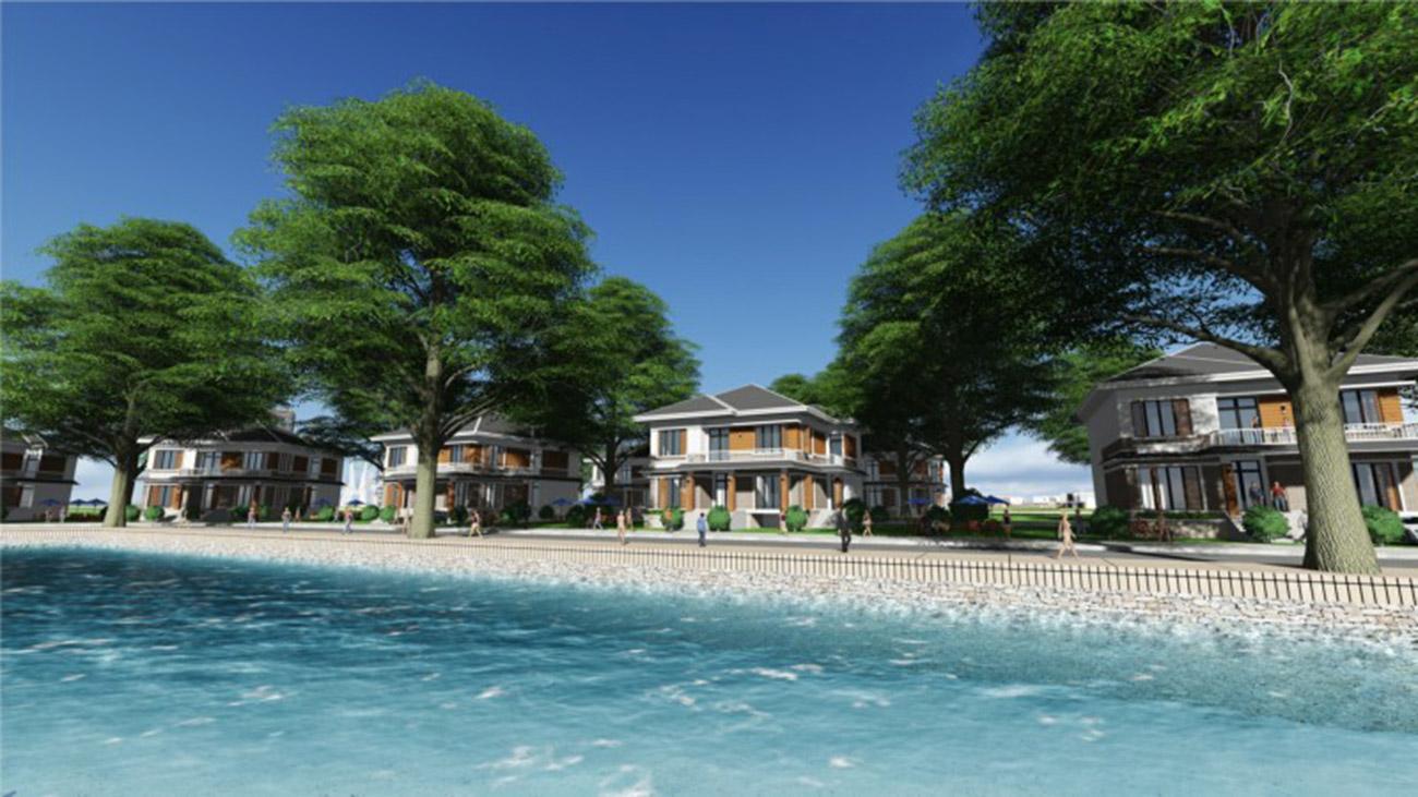 Tiện ích dự án khu đô thị Long Tân - DIC Wisteria City Đồng Nai