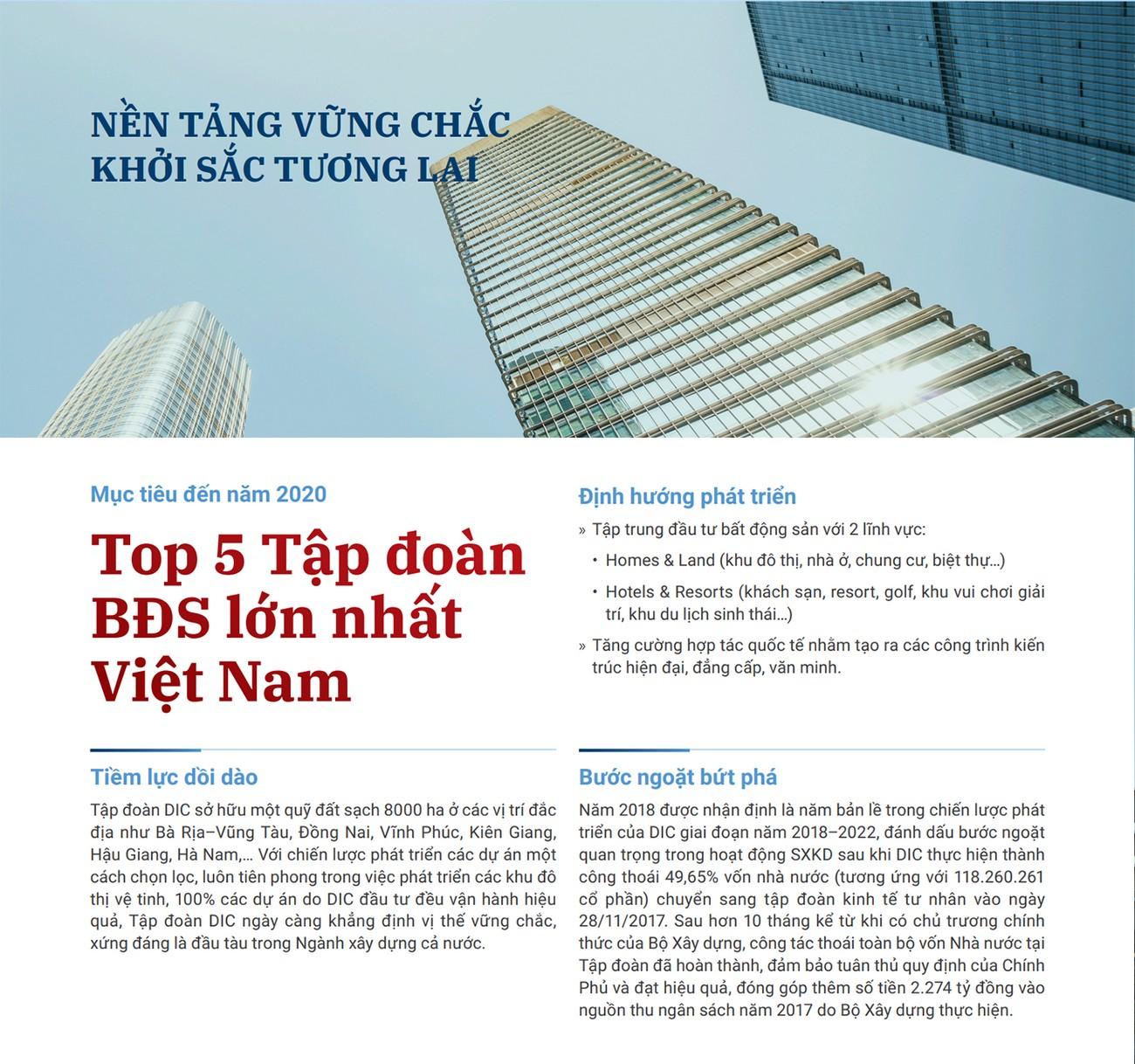 Chủ đầu tư dự án khu đô thị du lịch Long Tân – Wisteria City Đồng Nai