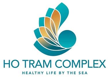 Logo Hồ Tràm Complex