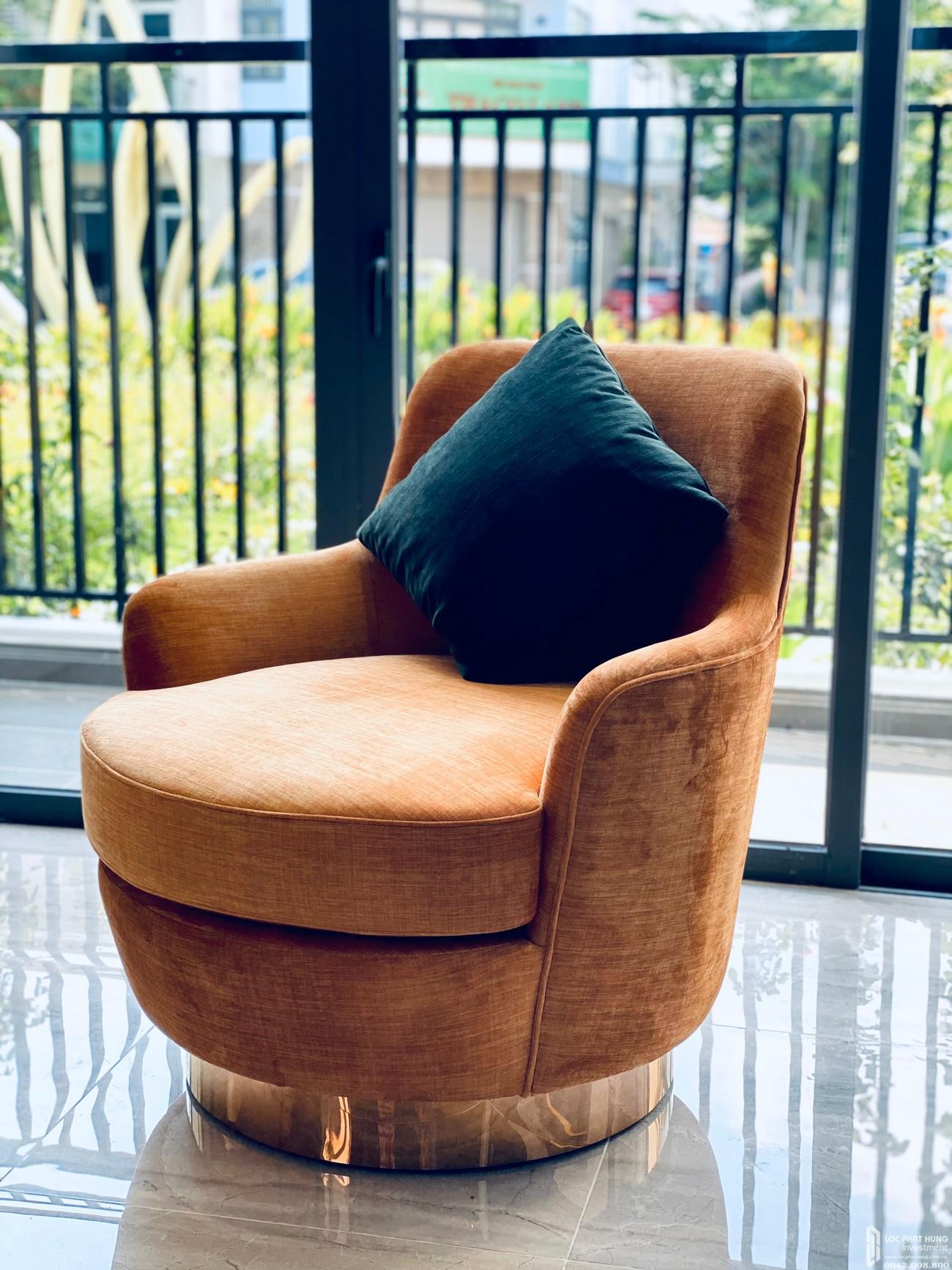 Nhà mẫu dự án căn hộ chung cư Phú Đông Sky Garden Dĩ An Đường An Bình chủ đầu tư Phú Đông Group