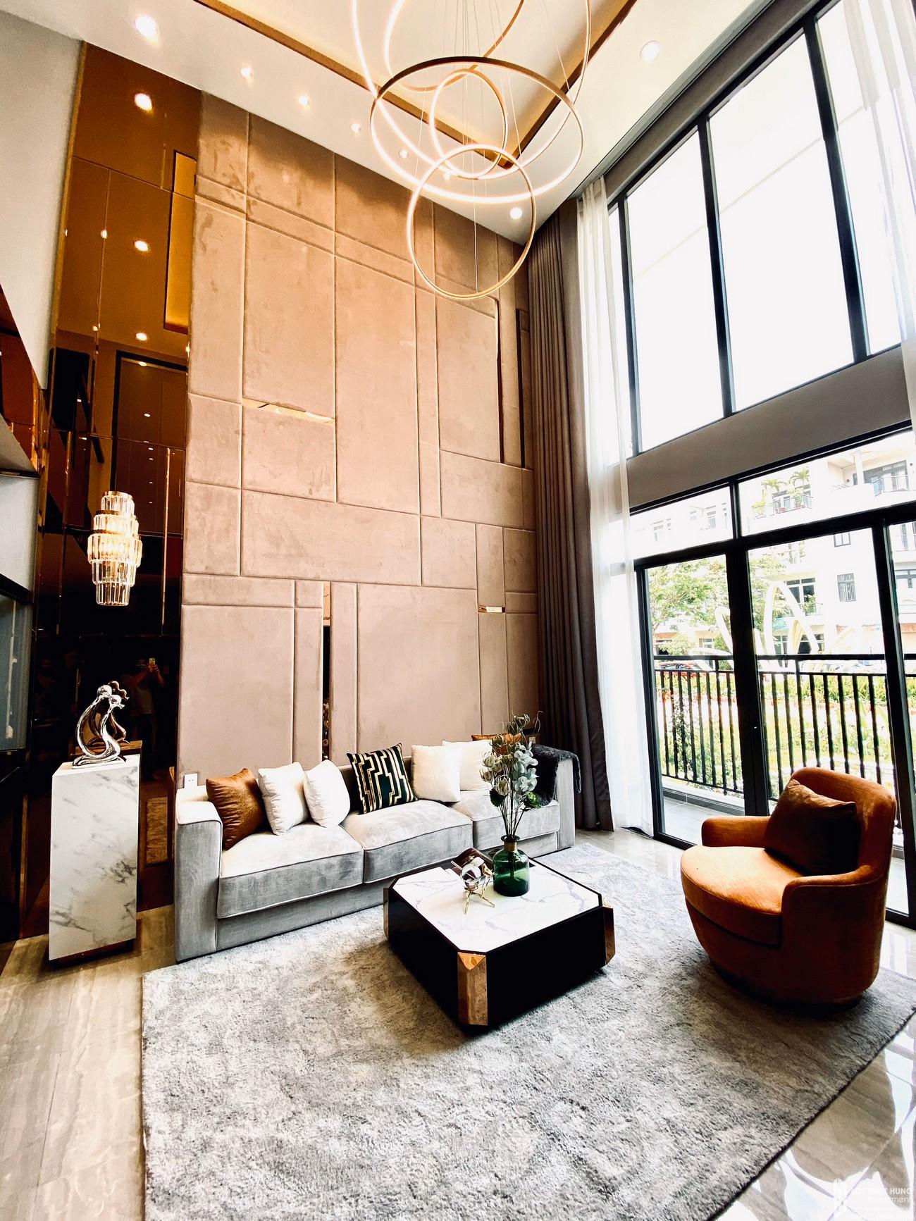 Phòng khác nhà mẫu thực tế dự án căn hộ chung cư Phú Đông Sky Garden Dĩ An Đường An Bình chủ đầu tư Phú Đông Group