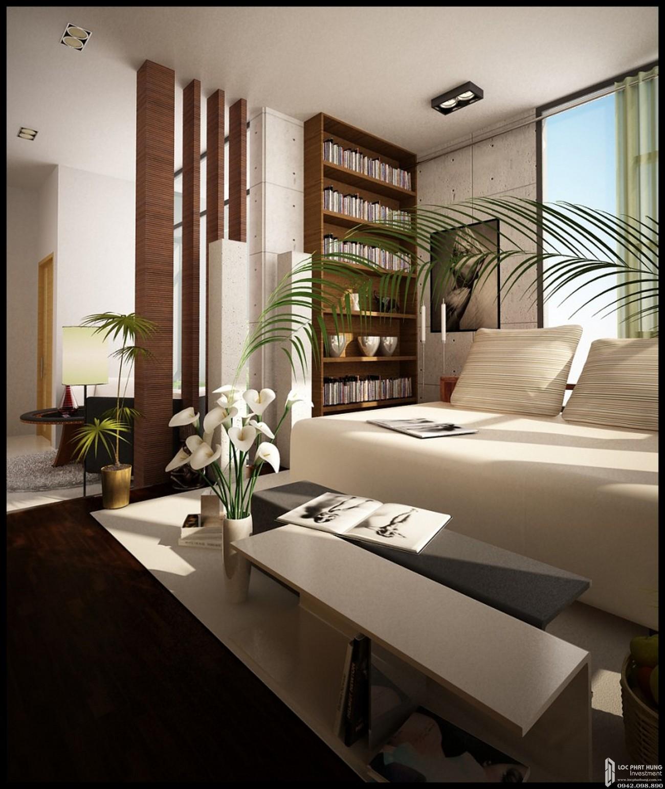 Nhà mẫu dự án nhà phố River Town Quận 9 Đường Đỗ Xuân Hợp chủ đầu tư Khang Điền
