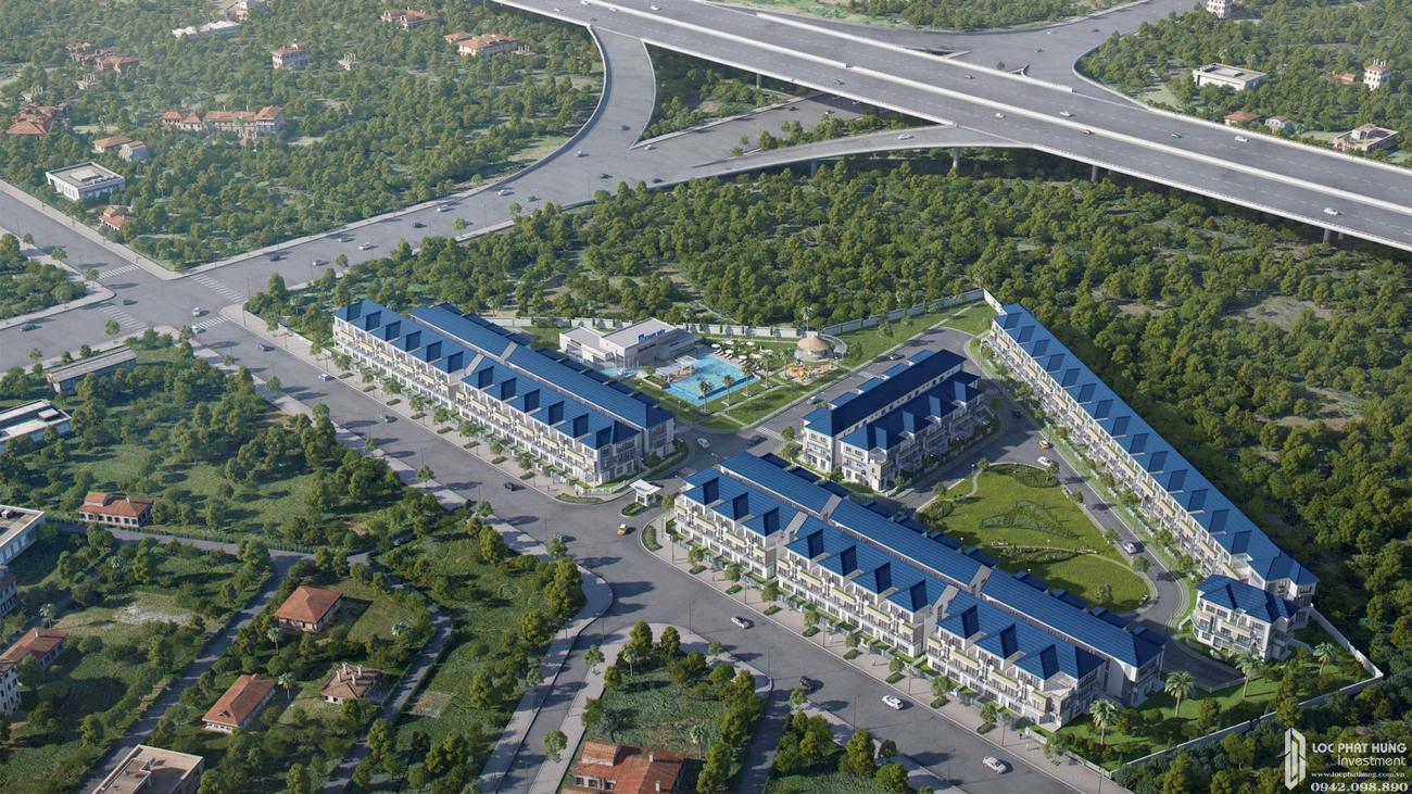 Nhận mua bán cho thuê ký gửi nhà phố Merita Khang Điền Quận 9