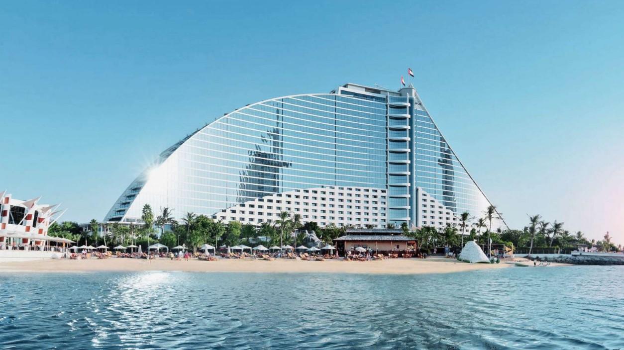 Phối cảnh tổng thể căn hộ nghỉ dưỡng Merry City Quy Nhơn chủ đầu tư Hưng Thịnh
