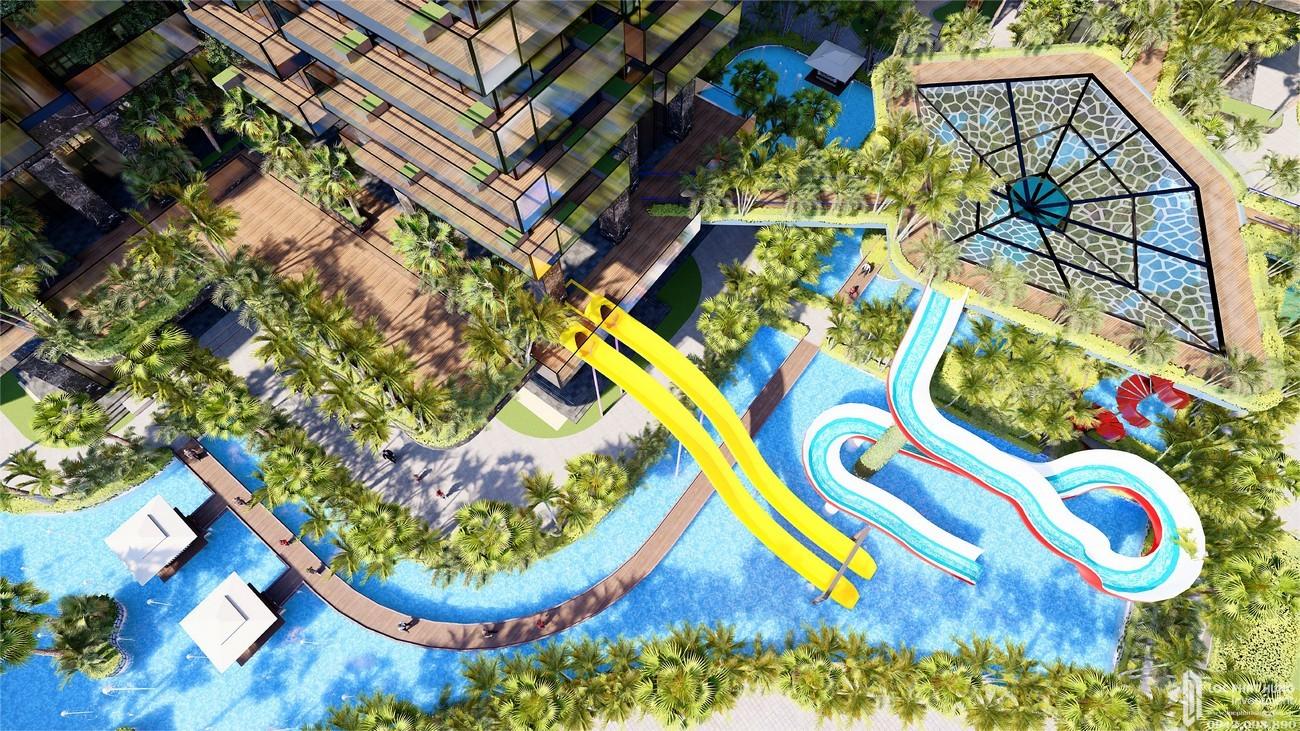 Tiện ích dự án căn hộ Sunshine City Sài Gòn Quận 7