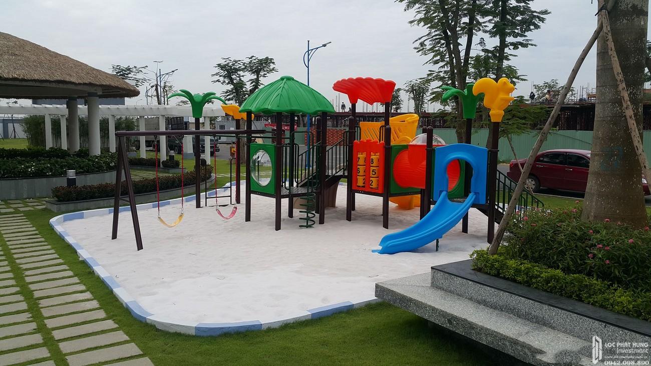 Tiện ích dự án nhà phố Merita Quận 9 Đường Liên Phường chủ đầu tư Khang Điền