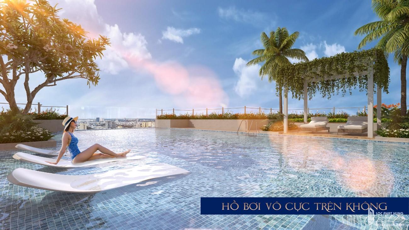 Tiện ích dự án căn hộ chung cư Precia Quận 2 Đường Nguyễn Thị Định chủ đầu tư Minh Thông