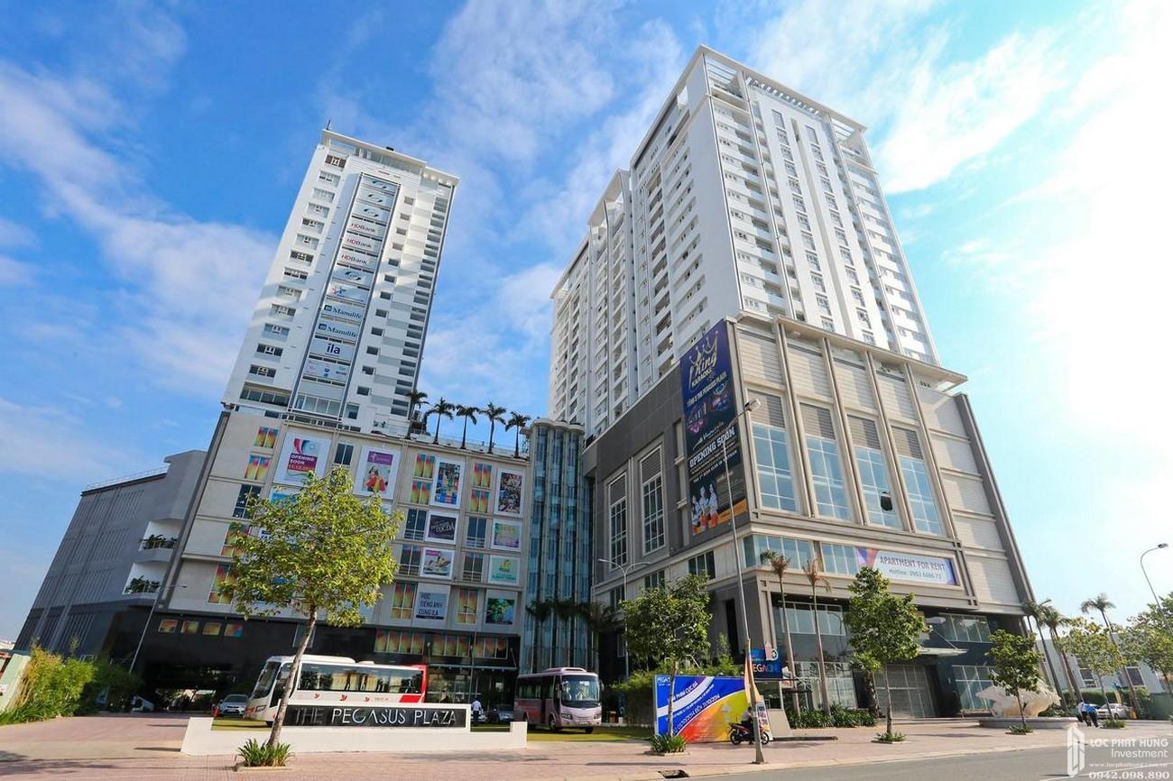 Pegasus Plaza Biên Hòa gần dự án nhà phố Diamond Central