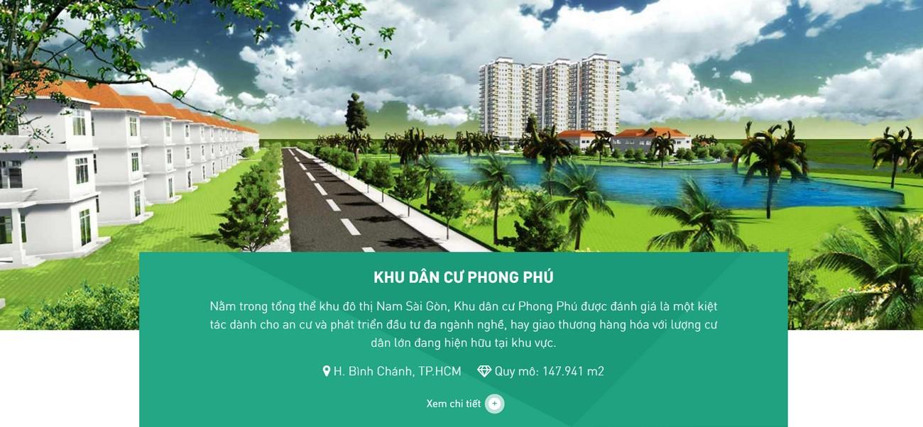 Chủ đầu tư dự án Khu Đô Thị Vạn Phúc City Quận Thủ Đức Đường Quốc lộ 13 chủ đầu tư Vạn Phúc Group