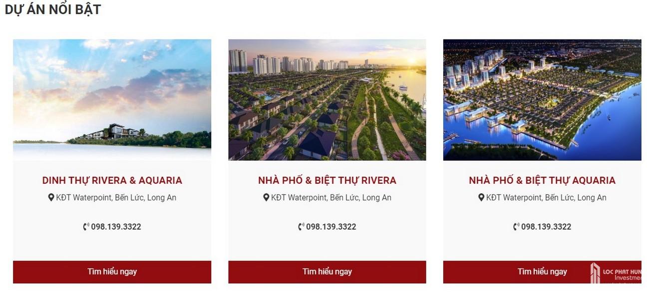 Chủ đầu tư dự án căn hộ chung cư Mizuki Park Bình Chánh Đường Nguyễn Văn Linh chủ đầu tư Nam Long