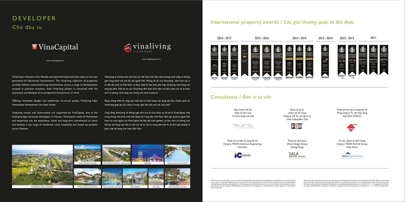 Chủ đầu tư dự án nhà phố Nine South Estates Nhà Bè Đường Nguyễn Hữu Thọ chủ đầu tư VinaCapital