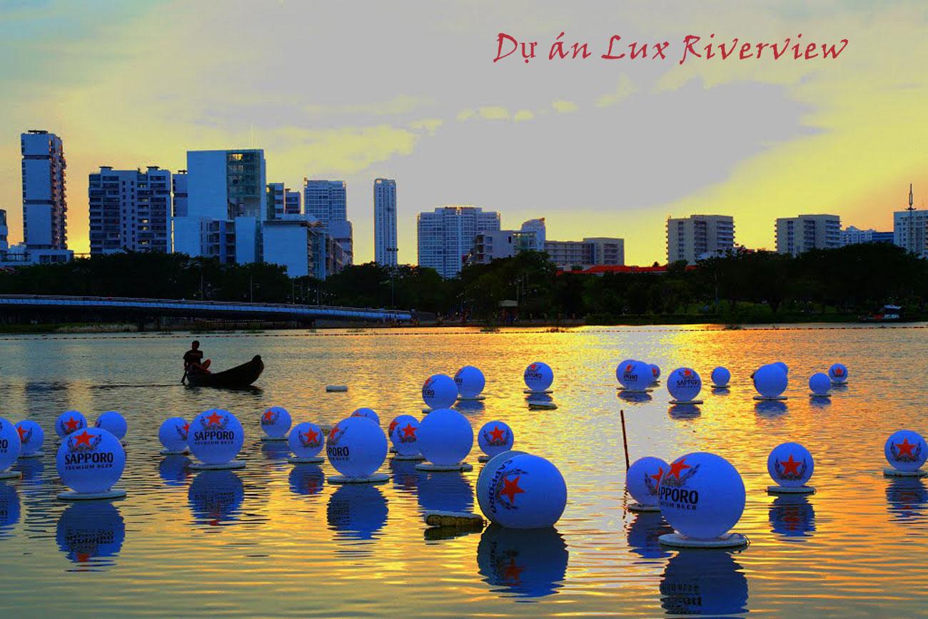 Tiện ích dự án căn hộ Lux Riverview