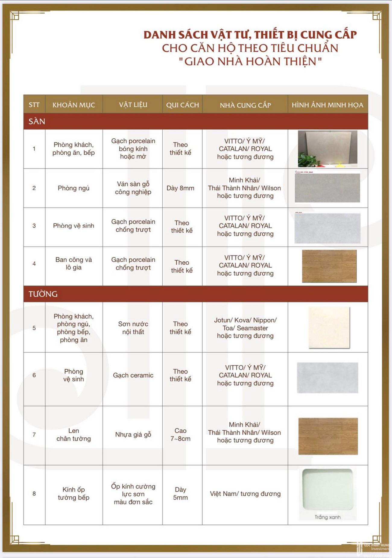 Nội thất dự án căn hộ chung cư Astral City Thuận An Đường Quốc lộ 13 chủ đầu tư Phát Đạt Group