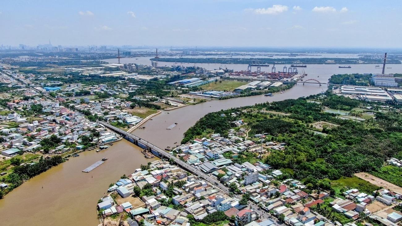 Khu đô thị - Cảng Hiệp Phước được kỳ vọng sẽ là đặc khu cảng biển thuộc top lớn nhất Đông Nam Á