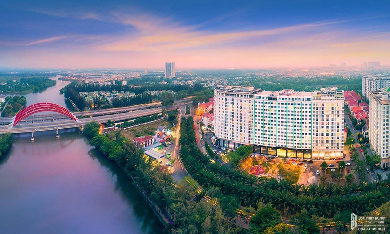 Mua bán cho thuê dự án căn hộ chung cư Citizen Trung Sơn Bình Chánh Đường 9A chủ đầu tư Hưng Thịnh Land