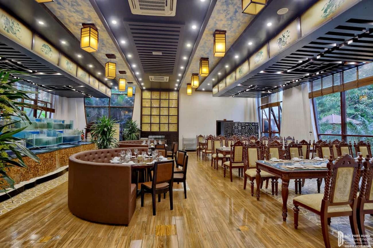 Tiện ích dự án căn hộ condotel Scenia Bay Nha Trang Đường Phạm Văn Đồng chủ đầu tư Nam Tiến Lào Cai