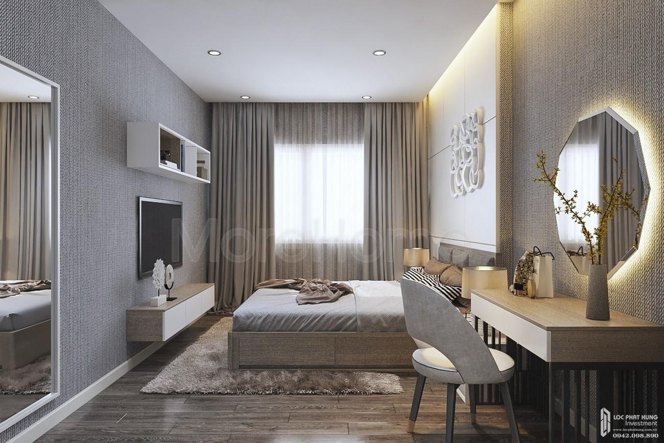 Nhà mẫu dự án căn hộ chung cư Garden Gate Phú Nhuận Đường Hoàng Minh Giám chủ đầu tư Novaland