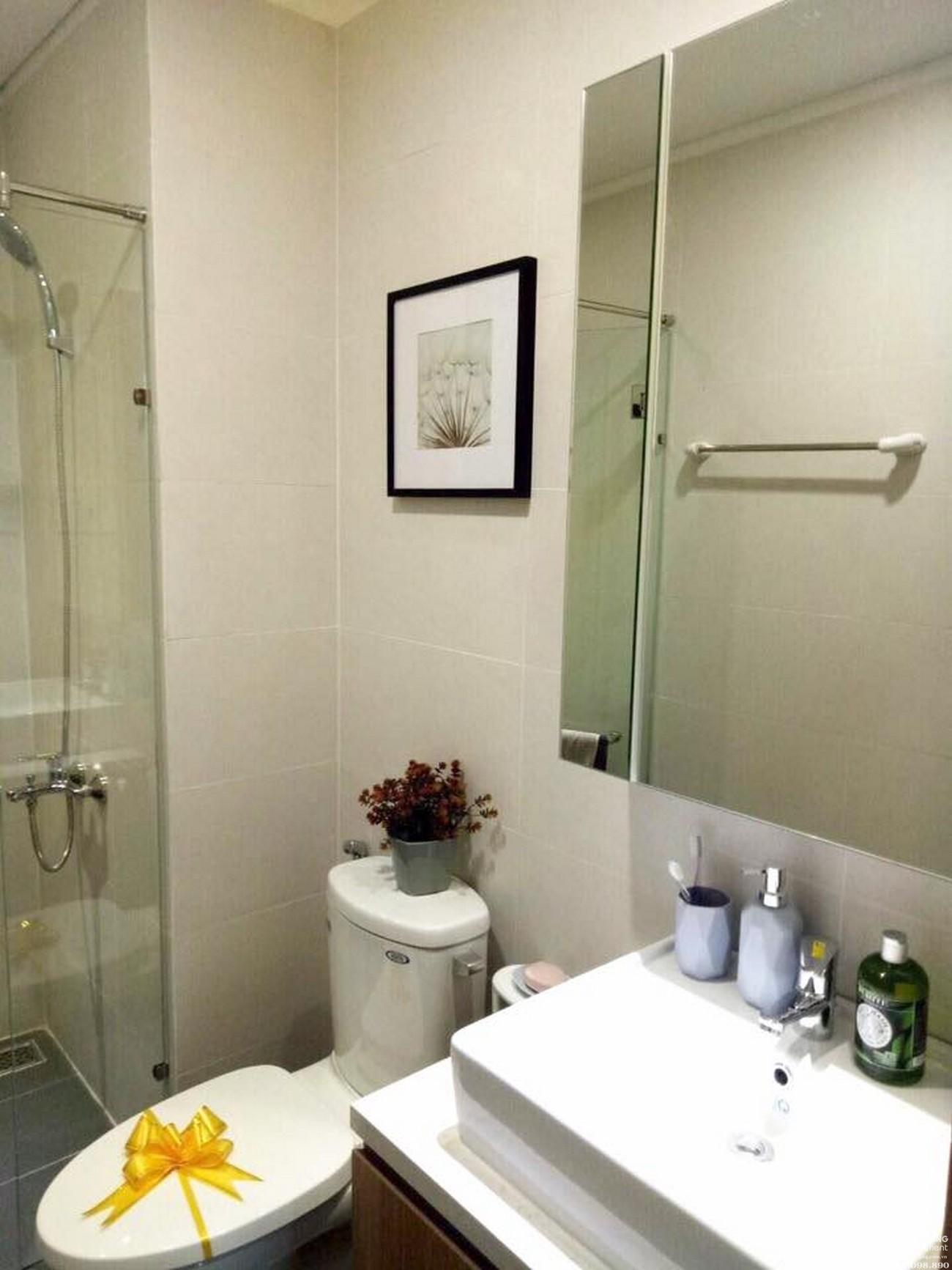 Nhà mẫu dự án căn hộ chung cư Mizuki Park Bình Chánh Đường Nguyễn Văn Linh chủ đầu tư Nam Long