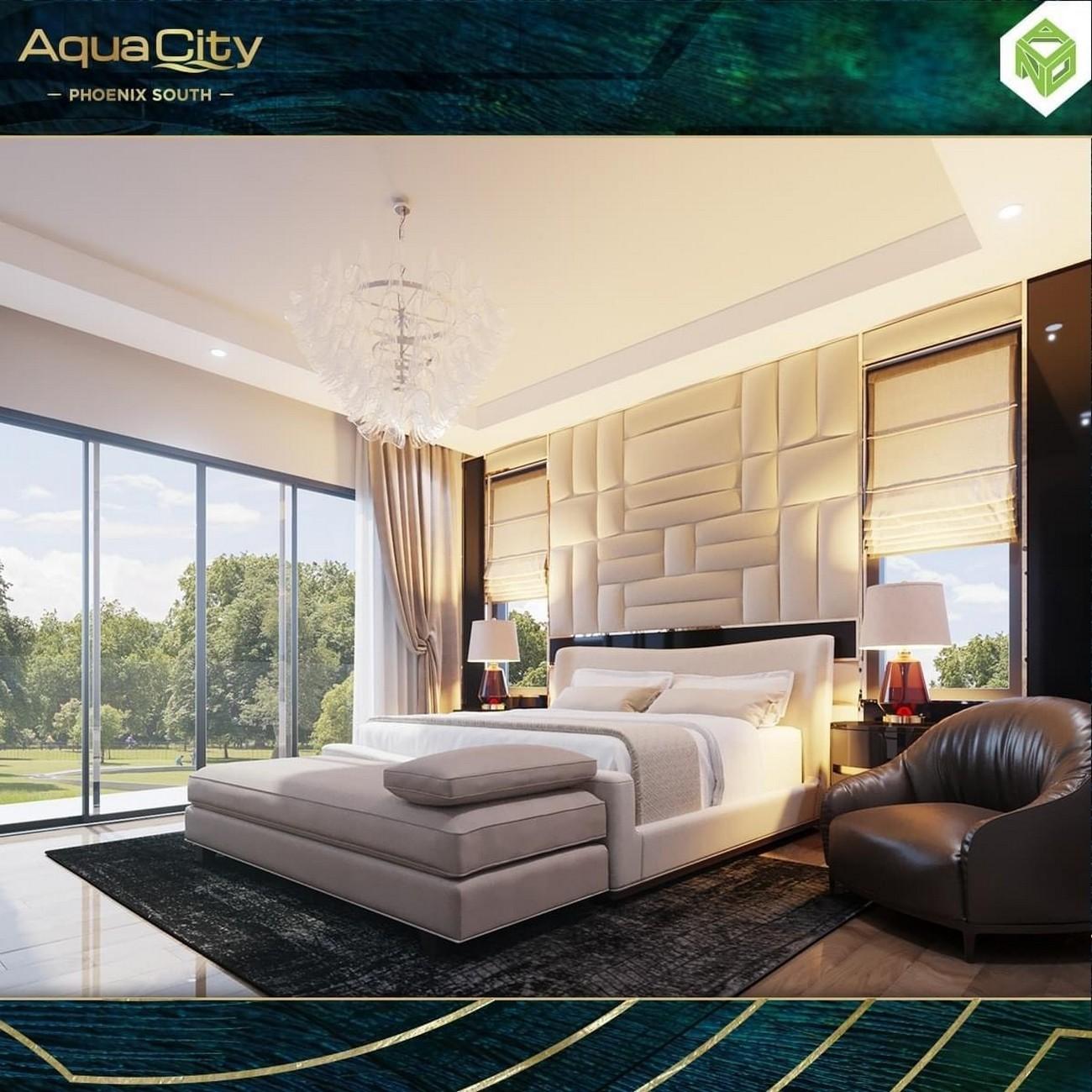 Nhà mẫu dự án nhà phố Aqua City The Phoenix South Biên Hòa Đồng Nai chủ đầu tư NovaLand