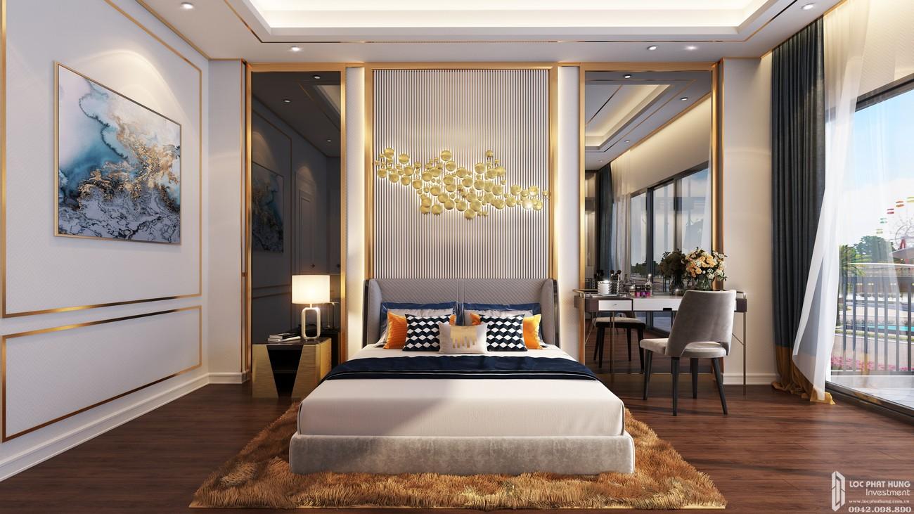 Nhà mẫu dự án Nhà phố Biệt thự Novaworld Đà Lạt Lâm Đồng nhà phát triển Novaland